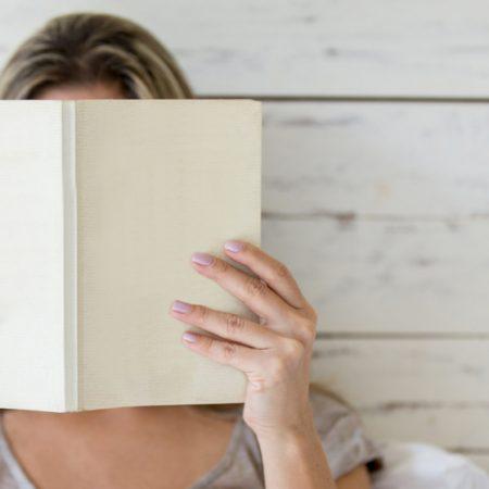 Książka na weekend: Zamiana