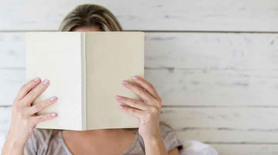 książka na weekend