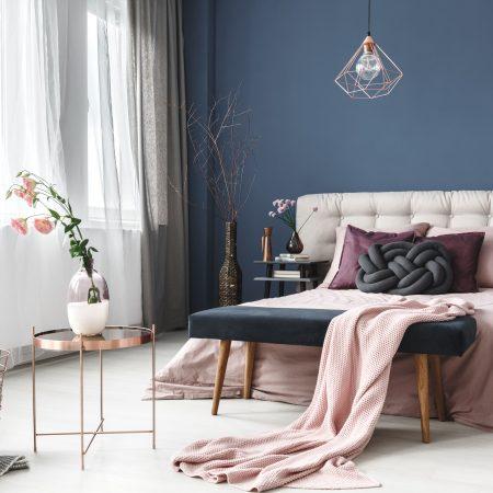 Praktyczne sposoby na zaciemnienie sypialni