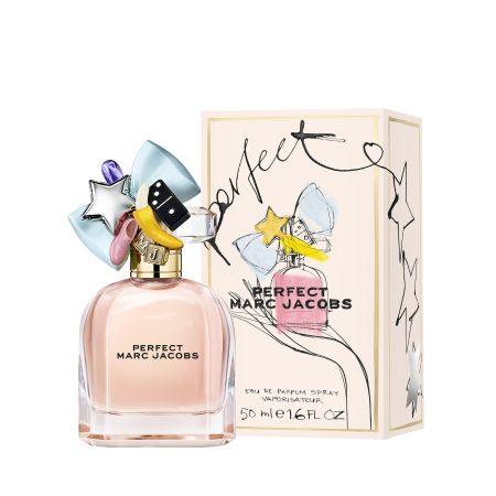 W kosmetyczce: Perfect Marc Jacobs