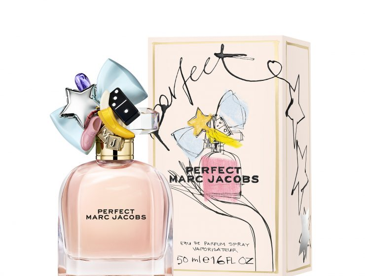 Perfect Marc Jacobs