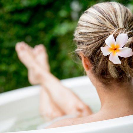 Kąpiel – sposób na relaks