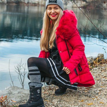 Co nosić zimą? Przegląd stylowych butów damskich