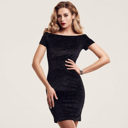 Eleganckie i subtelne sukienki