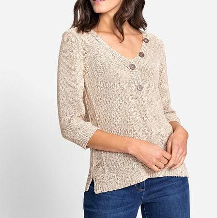 Swetry damskie, czyli element zimowych stylizacji