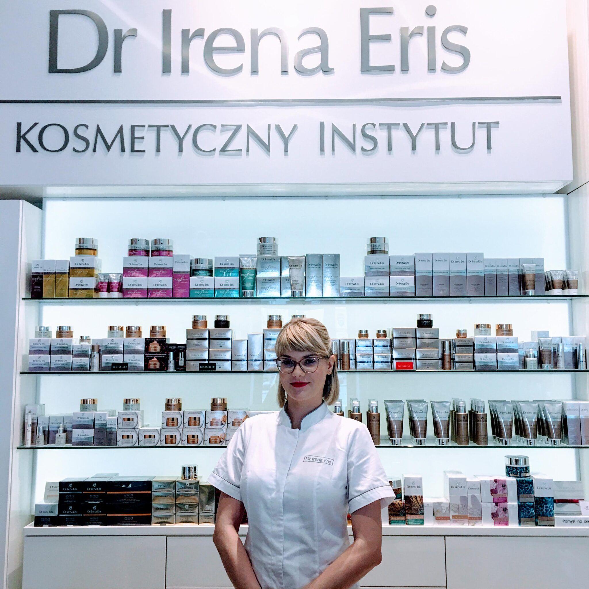 Dr Irena Eris ULTRA C REGENIQ.