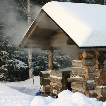 Sauna – kąpiel dla zdrowia