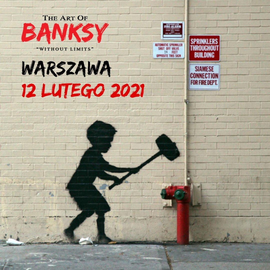 Art od Banksy
