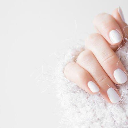 Jak dbać o dłonie zimą?