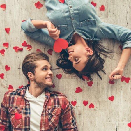 Emotikony a życie towarzyskie i seksualne