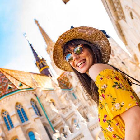 Moda węgierska budzi zainteresowanie Polek