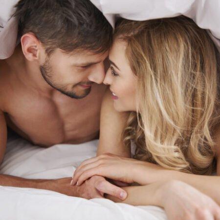 Czy ostry seks to norma czy wyjątek?