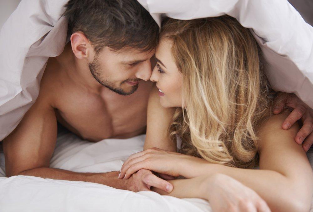 ostry seks