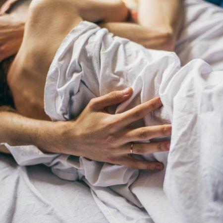 Kto najczęściej ma sny o seksie?