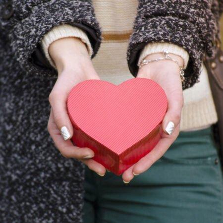 Walentynki – co się liczy?
