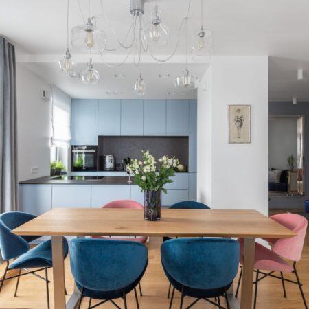 Kuchnia okiem architekta