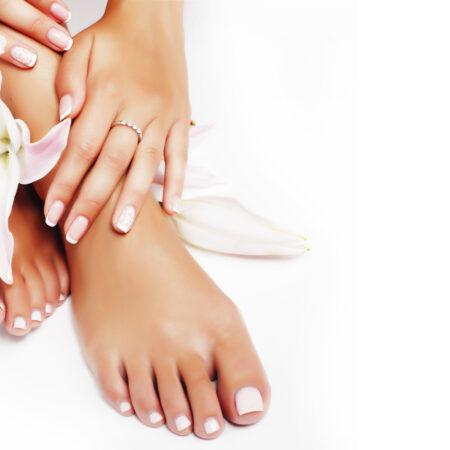 Modny manicure wiosenny – zdobienia do wykonania w domu