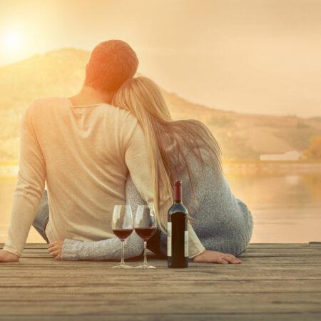 Wewnętrzny zegar na randkach