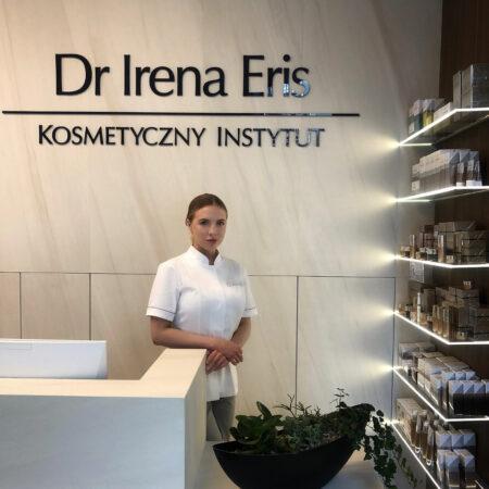 Kosmetyczny Instytut Dr Irena Eris w Lublinie już otwarty!
