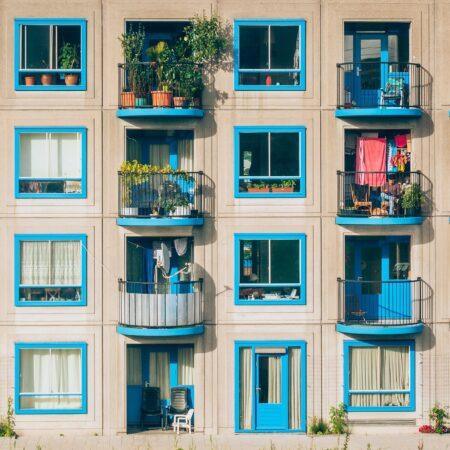 Jak urządzić niewielki balkon?