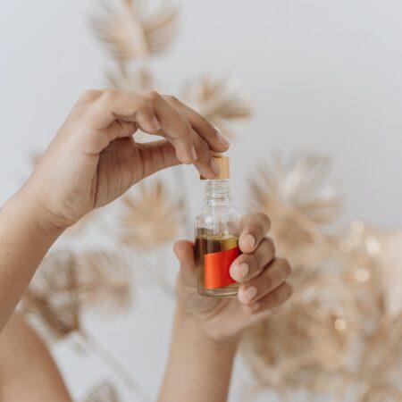 Olej z pestek malin w kosmetyce