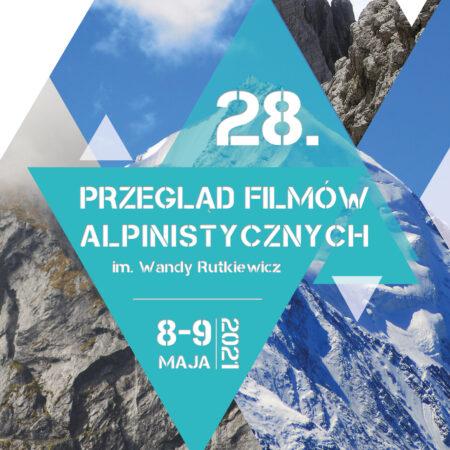 Przegląd Filmów Alpinistycznych on-line