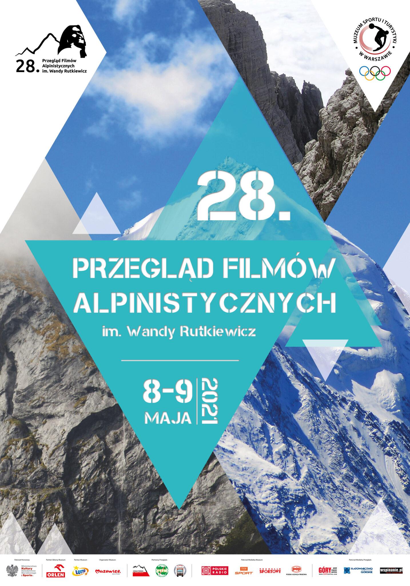 Przegląd Filmów Alpinistycznych