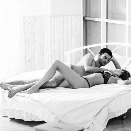 W seksie nie uczymy się na błędach