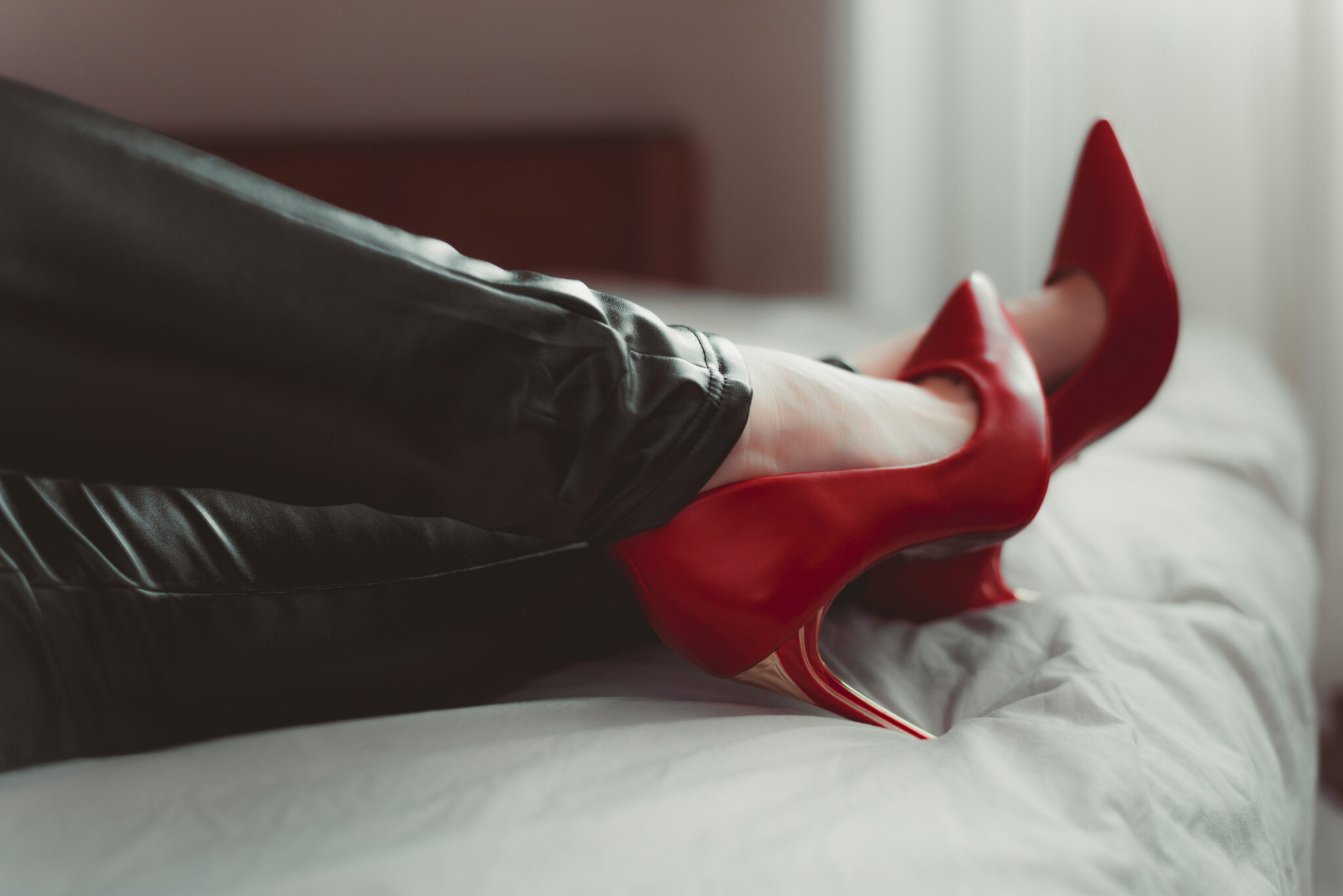 buty do spodni