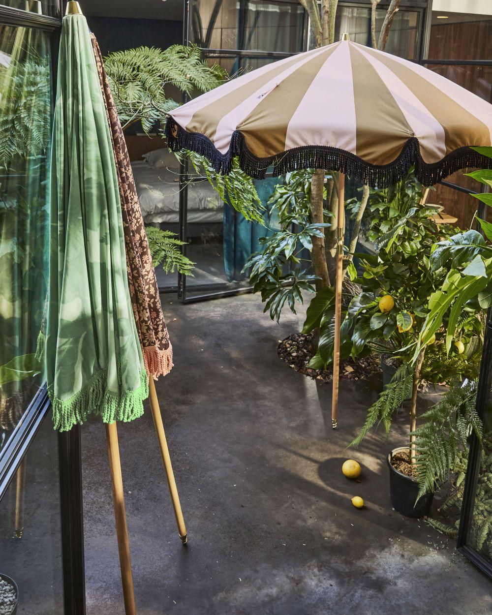 parasole przeciwsłoneczne