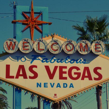 Las Vegas – światowa stolica rozrywki na środku pustyni