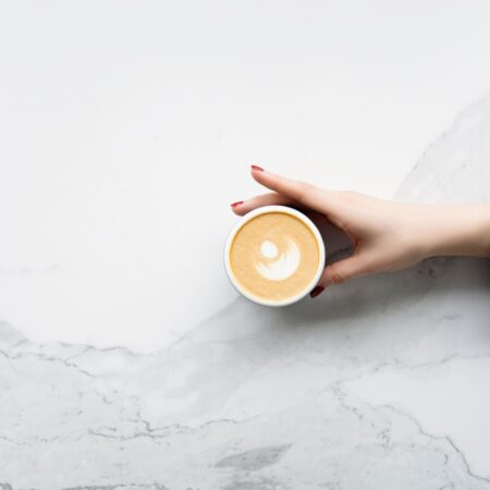 Trendy kawowe w 2021