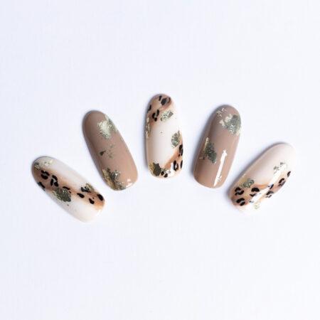 Lakiery hybrydowe – nowe jesienne kolory
