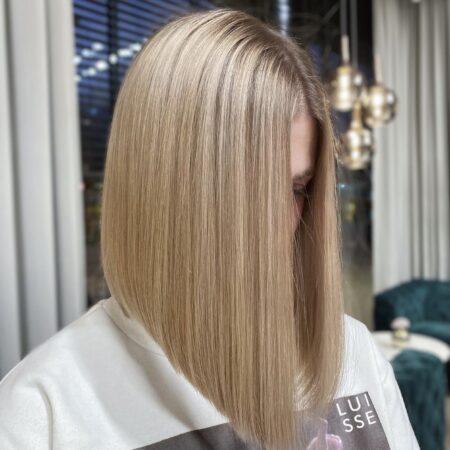 Najmodniejsze fryzury tej jesieni